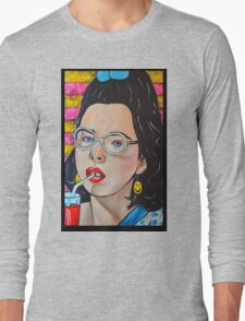 Dawn Weiner - Welcome to the Dollhouse  Long Sleeve T-Shirt