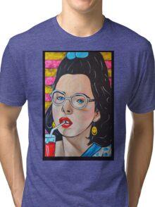 Dawn Weiner - Welcome to the Dollhouse  Tri-blend T-Shirt