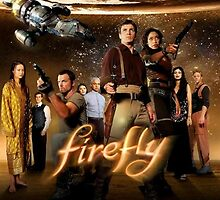 Firefly  by carysthehat