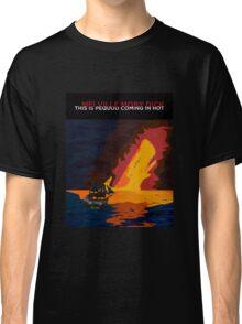 This is Pequod  Classic T-Shirt