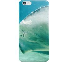 Stingray. iPhone Case/Skin