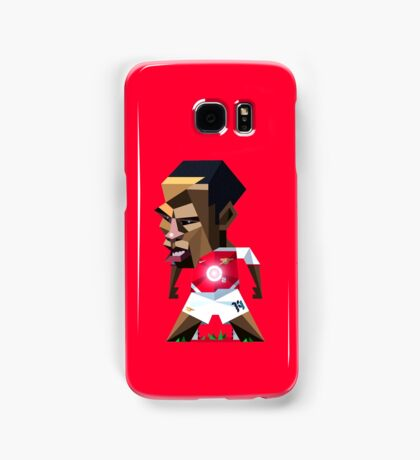 Thierry Henry Soccerminionz Samsung Galaxy Case/Skin