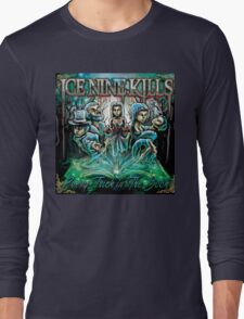 Ice Nine Kills Every Trick In The BooK Long Sleeve T-Shirt