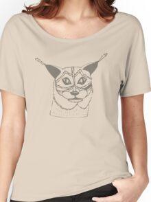 Lynx - Luchs, Predators, Cats, Karakal Women's Relaxed Fit T-Shirt