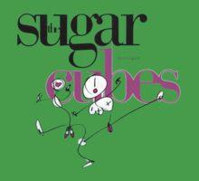 The Sugarcubes - Life's Too Good by bjorkbjorkbjork