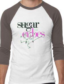 The Sugarcubes - Life's Too Good Men's Baseball ¾ T-Shirt