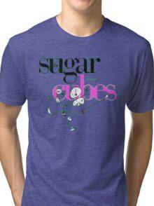 The Sugarcubes - Life's Too Good Tri-blend T-Shirt