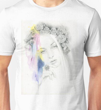 Cora Unisex T-Shirt