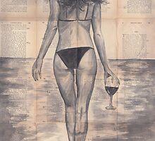 Strawberry Wine by jasonsauve