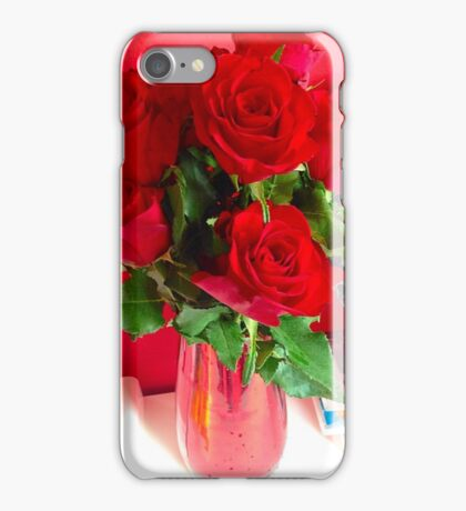 Rosebud. iPhone Case/Skin