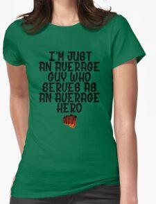 One Punch Man Saitama Quote T-Shirt