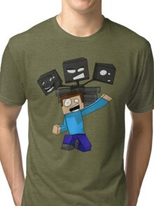 Wither Tri-blend T-Shirt
