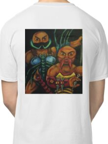 """The Stinging Storm II (Geared for War) Classic T-Shirt"
