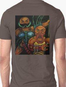 """""""The Stinging Storm II (Geared for War) Unisex T-Shirt"""