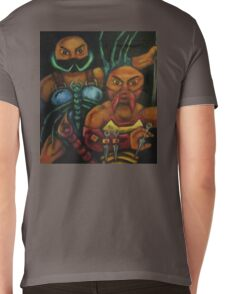 """""""The Stinging Storm II (Geared for War) Mens V-Neck T-Shirt"""