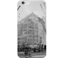The Commerce Building iPhone Case/Skin