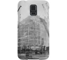 The Commerce Building Samsung Galaxy Case/Skin