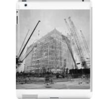 The Commerce Building iPad Case/Skin