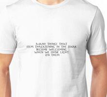 Iroh quote 4 Unisex T-Shirt