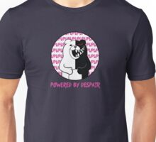 Powered By Despair Unisex T-Shirt