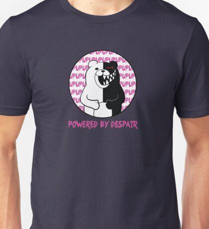 Powered By Despair Unisex T-Shirt