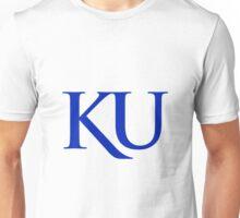 KU Unisex T-Shirt