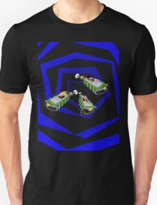 Day of the Tentacle - Time Machine  T-Shirt
