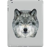 The Wolf iPad Case/Skin