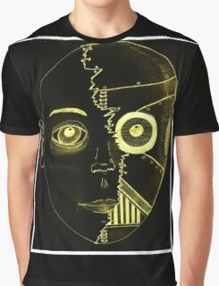 paranoid android Graphic T-Shirt