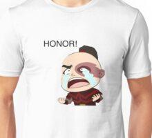 Zuko x Honor Unisex T-Shirt