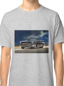 1957 Chevrolet Bel Air 'Serious Business' II Classic T-Shirt