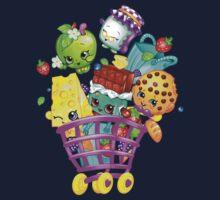 Shopkins basket Kids Clothes