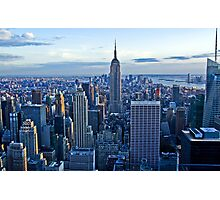 New York | BEST IMAGE HERE | Photographic Print