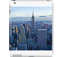 New York | BEST IMAGE HERE | iPad Case/Skin