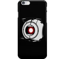 Wheatley iPhone Case/Skin