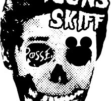 Monster Mash by ICONS SKIFF