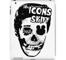 Monster Mash iPad Case/Skin