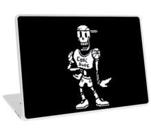 """Undertale: Papyrus """"Cool dude"""" Laptop Skin"""