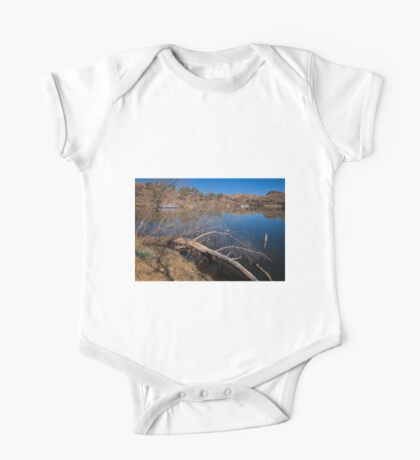 Clear Cool Water Kids Clothes