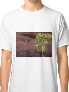 The Breeze Whispers Life Classic T-Shirt