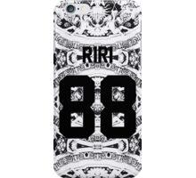 RIRI 88 iPhone Case/Skin
