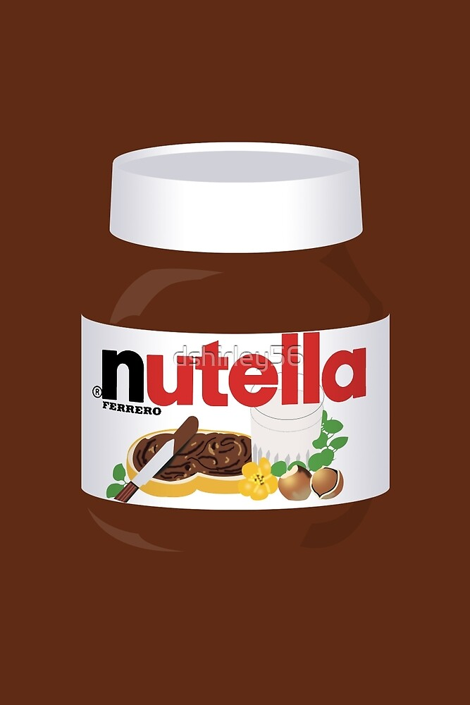 Nutella by dshirley56