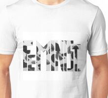 Feminist Text Unisex T-Shirt