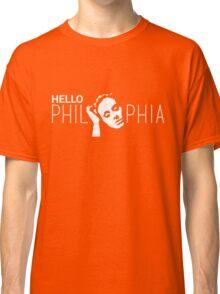 Hello Phil - Adele - Phia Classic T-Shirt