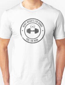 Heavy Weights For Bernie T-Shirt