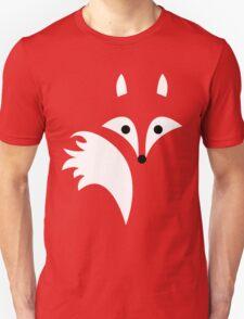 Minimalism Fox T-Shirt