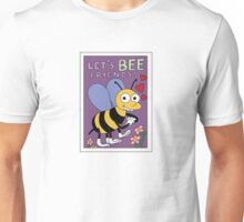 Let's BEE Friends Unisex T-Shirt