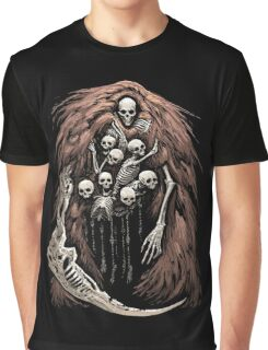 The Gravelord v.2 Graphic T-Shirt