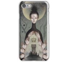 Divinity is Within Us  iPhone Case/Skin