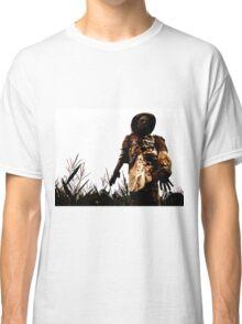 Leder Classic T-Shirt